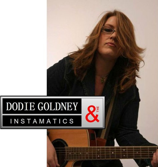 dodie goldney & the instamatics