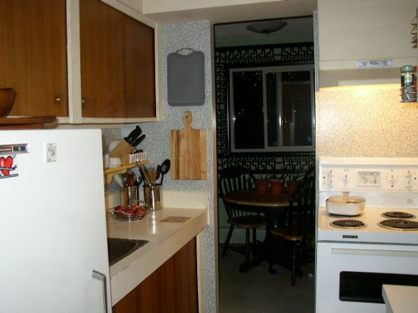 kitchen before 2005