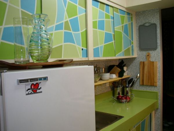 kitchen cabs 2005
