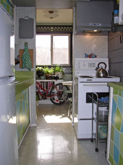 kitchen after 2005
