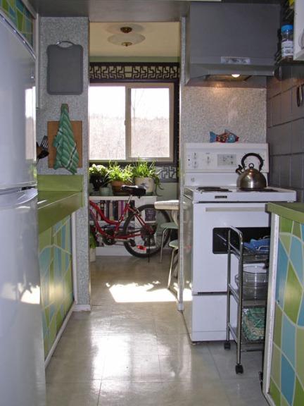 kitchen after 2005
