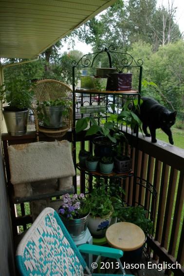 wine rack garden jenglisch