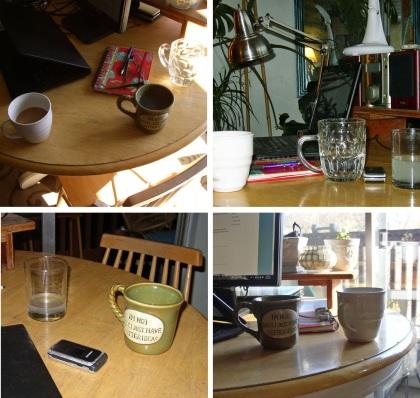 cups problem